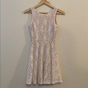 New Speechless dress